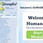 GoStrengths! Online Class Image