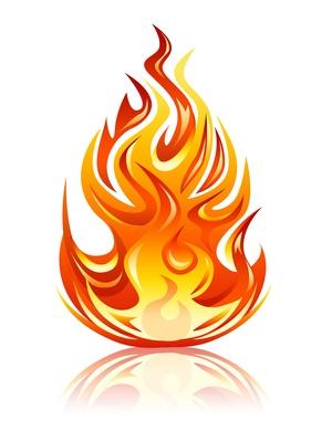 Backdraft- Fire