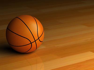 Coach Carter- Basketball