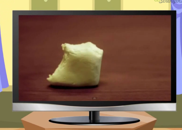 Marshmallow Self-Regulation Test