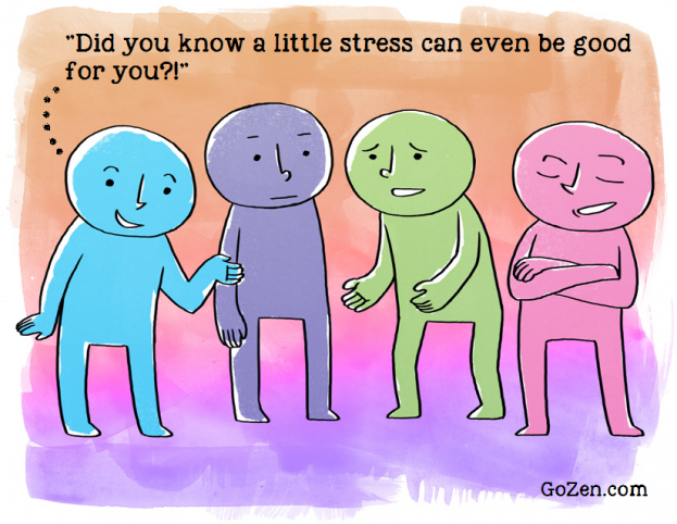 Stress Better GoStrengths